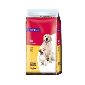 FIT+FUN mix perad 15 kg