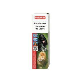 Beaphar Ear cleaner, 50 ml