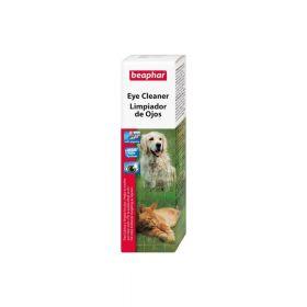 Beaphar Eye cleaner, 50 ml