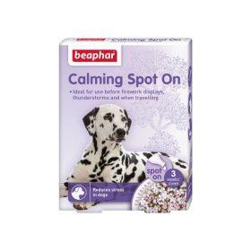 Beaphar Calming Spot on za pse, 3 ampule
