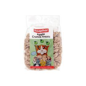 Beaphar poslastica za glodavce Crunch jabuka, 150 g