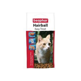 Beaphar Hairball poslastice za mačke 35 g