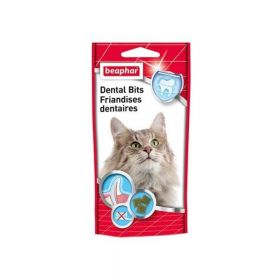 Beaphar Dental poslastice za mačke 35 g