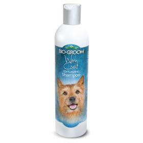 Bio-Groom šampon Wiry Coat, 355 ml