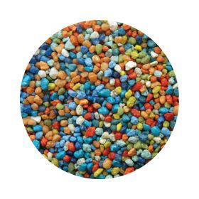 BioAqua Kvarcni Multikolor šljunak 2-3 mm 2,5 kg