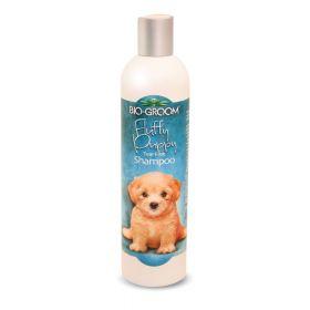 Bio-Groom šampon za štence Fluffy Puppy, 355 ml