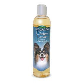 Bio-Groom šampon Protein Lanolin, 355 ml