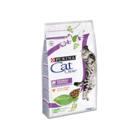 Cat Chow Hairball control 1,5 kg