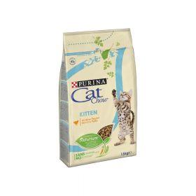 Cat Chow Kitten piletina 1,5 kg