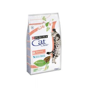 Cat Chow Special care sensitive 1,5 kg