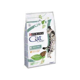 Cat Chow Sterilised 1,5 kg