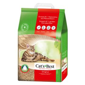 Cat's Best Original posip za mačke 8,6 kg