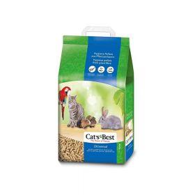 Cat's Best Universal posip za male životinje 4 kg