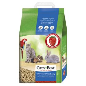 Cat's Best Universal Jagoda 10 l
