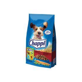 Chappi govedina, piletina i povrće 2,7 kg