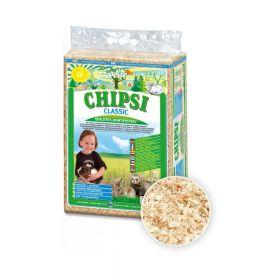 Chipsi Classic piljevina za glodavce
