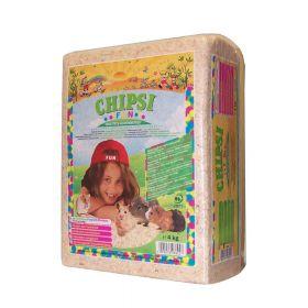 Chipsi piljevina za glodavce Fun 4 kg
