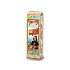 Chipsi piljevina za glodavce jagoda 15 l