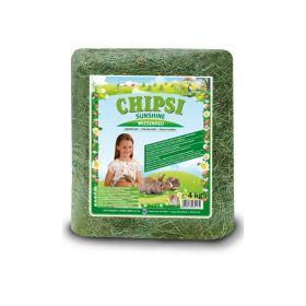 Chipsi Sunshine sijeno 4 kg