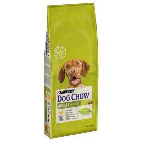Dog Chow Adult piletina