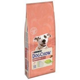 Dog Chow Adult sensitive