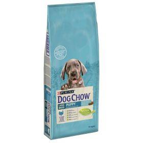 Dog Chow Puppy Large Breed puretina 14 kg