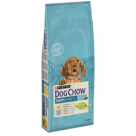 Dog Chow Puppy piletina