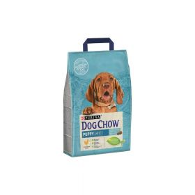 Dog Chow Puppy piletina 2,5 kg