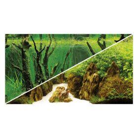 Dohse Hobby poster dvostrani Canyon / Woodland 60x30 cm, 1 komad