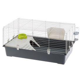 Ferplast kavez za glodavce Rabbit 100, 95x57x46 cm
