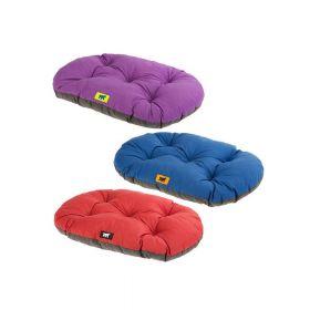 Ferplast jastuk za pse Relax pamuk, 65x42 cm