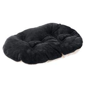 Ferplast jastuk za pse Relax Soft crni, 55x36 cm