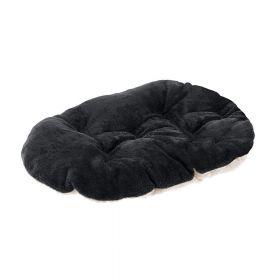 Ferplast jastuk za pse Relax Soft crni, 78x50 cm