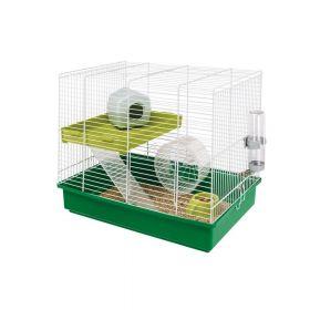 Ferplast krletka Hamster Duo 46x29x37,5 cm