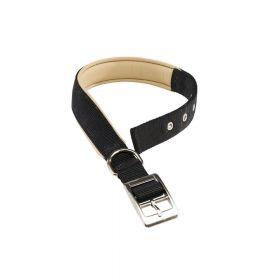 Ferplast ogrlica za pse Daytona C20/43 cm, crna