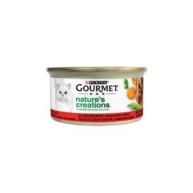 Gourmet Natures Creations govedina 85 g