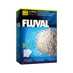 Hagen Fluval Filter materijal Ammonia remover 540 g (3x180g)