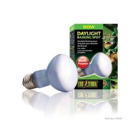 Hagen Exo Terra Sun Glo daylight Basking Lamp 50 W