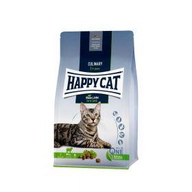 Happy Cat Culinary janjetina