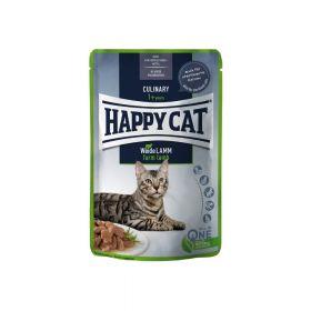 Happy Cat Culinary janjetina u umaku 85 g vrećica