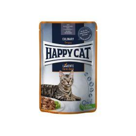 Happy Cat Culinary patka u umaku 85 g vrećica