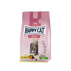 Happy Cat Junior perad 4 kg
