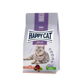 Happy Cat Senior losos 4 kg