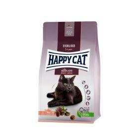 Happy Cat Sterilised losos