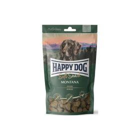 Happy Dog poslastica za pse Soft Snack Montana 100 g