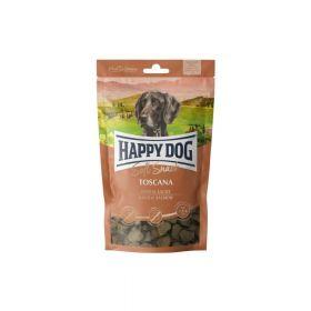 Happy Dog poslastica za pse Soft Snack Toscana 100 g
