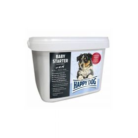 Happy Dog Supreme Baby Starter Janjetina i riža 1,5 kg