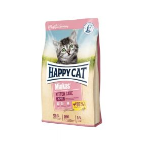 Happy Cat Minkas kitten 10 kg