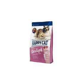 Happy Cat Supreme Adult Sterilised govedina