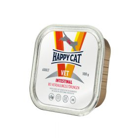 Happy Cat Vet Line Intestinal alu-pak 100 g